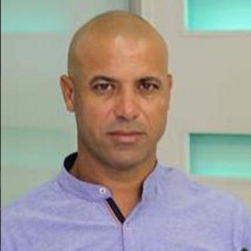 אחמד עבאס